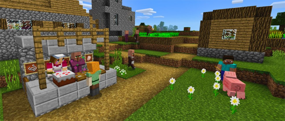 A Total Guide to the Villager in Minecraft – Alice's