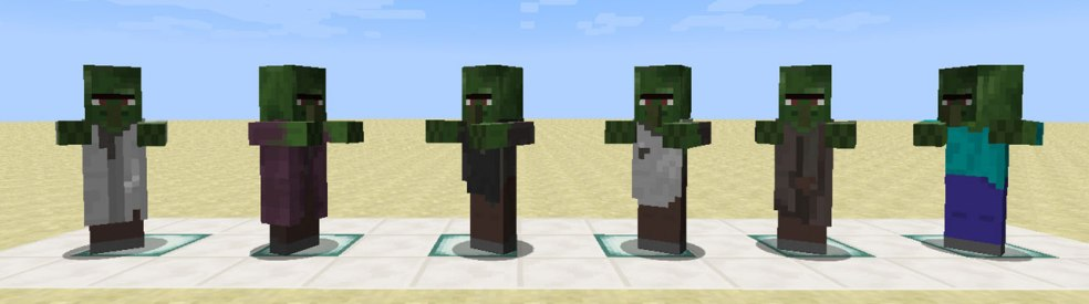 zombievillagermobs